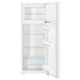 Refrigerator, Liebherr / height: 140 cm