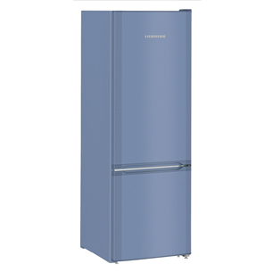 Refrigerator Liebherr / height: 161 cm