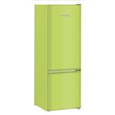 Refrigerator Liebherr / height: 161 cm