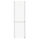 Refrigerator Liebherr / height: 181 cm
