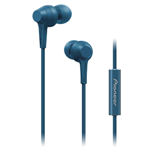 Headphones Pioneer C1