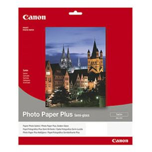 Fotopaber A6, Canon