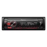 Car stereo Pioneer MVH-S410BT