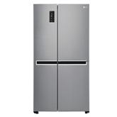 Холодильник Side-by-Side, LG / высота: 179 см