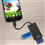 USB hub / kaardilugeja Hama