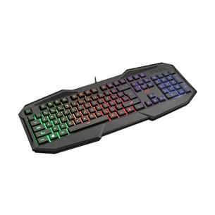 Клавиатура GXT 830-RW Avonn, Trust
