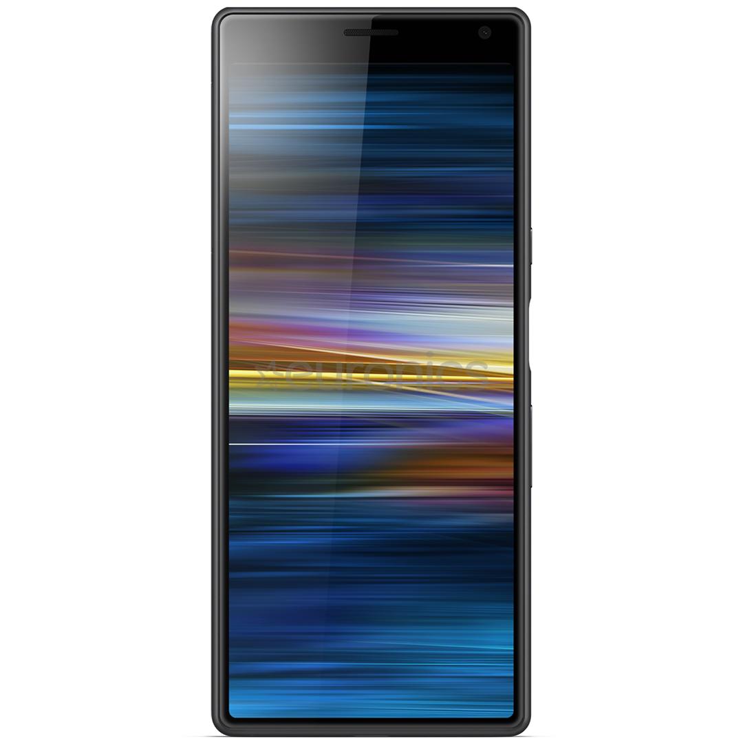 Smartphone Sony Xperia 10 Dual SIM (64 GB)
