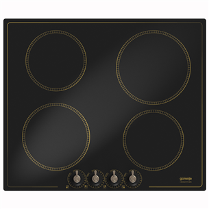 Built - in induction hob Gorenje IK640CLB