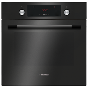 Built - in oven Hansa / capacity: 65 L