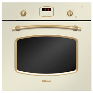 Built-in oven Hansa / 66 L