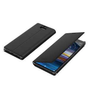Sony Xperia 10 Style kaaned