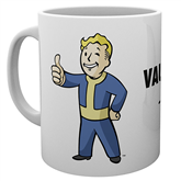 Кружка Fallout 4 Fault Boy