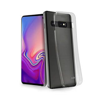 Galaxy S10 silicone cover SBS