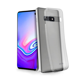 Galaxy S10e silikoonümbris SBS