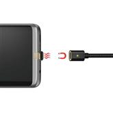 Magnetiga juhe USB to USB-C Hama (1 m)