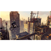PS4 mäng Trials Rising Gold Edition