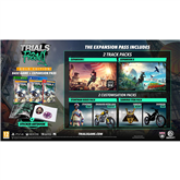 Игра для Xbox One, Trials Rising Gold Edition