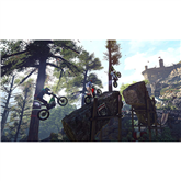 Switch mäng Trials Rising Gold Edition