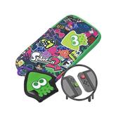 Nintendo Switch kott Hori Splatoon 2