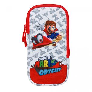 Nintendo Switch kott Hori Mario Odyssey