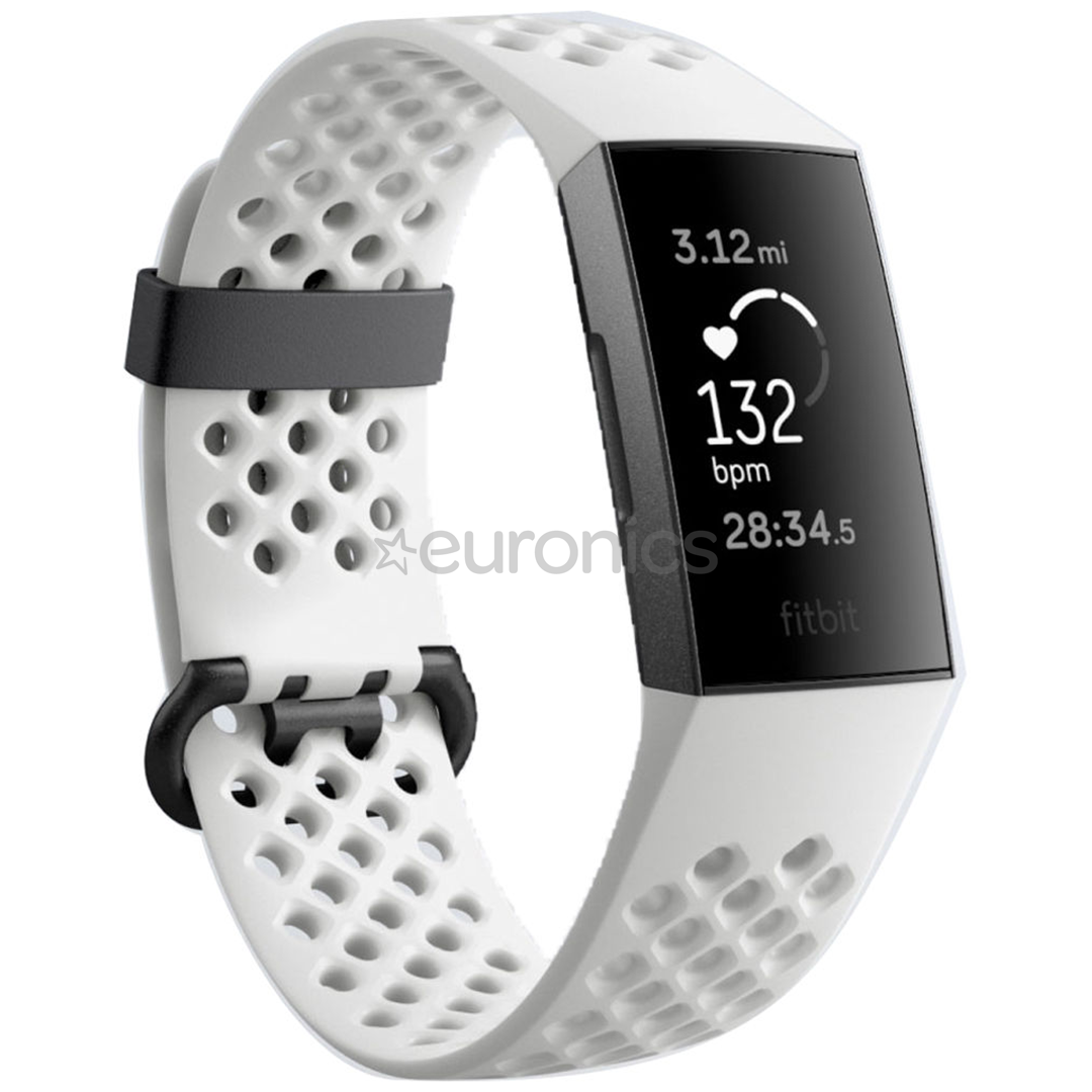 c371bf8a1f4 Aktiivsusmonitor Fitbit Charge 3 Special Edition, FB410GMWT