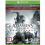 Xbox One mäng Assassins Creed III + Liberation Remastered