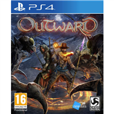 PS4 mäng Outward