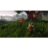 PS4 mäng Outward