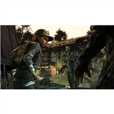 Игра для Xbox One, The Walking Dead: The Final Season