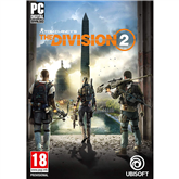 PC game Tom Clancys: The Division 2