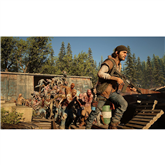 Игра для PlayStation 4, Days Gone