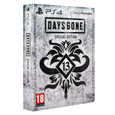 PS4 mäng Days Gone: Special Edition (eeltellimisel)