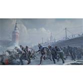 PS4 mäng World War Z