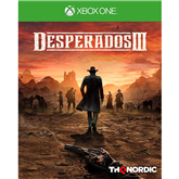 Игра для Xbox One, Desperados III