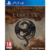 Игра для PlayStation 4, Elder Scrolls Online: Elsweyr