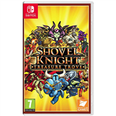 Switch mäng Shovel Knight: Treasure Trove