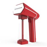 Ручной отпариватель S-Nomad Red limited edition, SteamOne