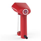 Käsi-aurukeskus SteamOne S-Nomad Red limited edition