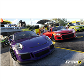 PS4 mäng The Crew 2