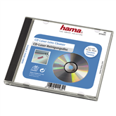 CD laser lens cleaner Hama