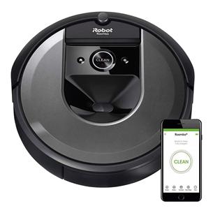 Робот-пылесос iRobot Roomba i7 ROOMBAI7