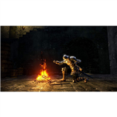 PS4 game Dark Souls Trilogy