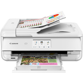 Multifunctional inkjet color printer PIXMA TS9551C, Canon