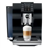 Espressomasin JURA Z6 Diamond Black