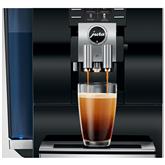 Espressomasin JURA Z6 Diamond Black