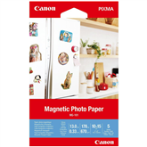 Magnetic paper MG-101, Canon / 4x6, 5 pages