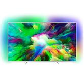 75 Ultra HD LED ЖК-телевизор Philips