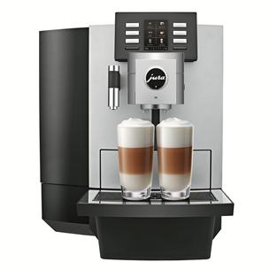 Espressomasin JURA X8 Professional 15100DEMO