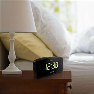Clock radio Philips
