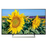 55 Ultra HD LED LCD-teler Sony